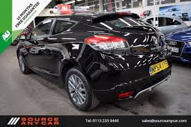 renault megane 2014 rs 2014 renault megane knight edition energy dci s s