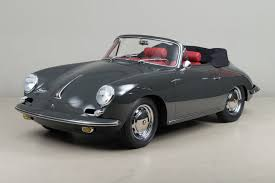 15 porsche 356 for sale on jamesedition