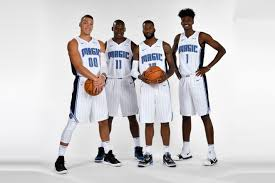 orlando magic 5 bench players most likely to become starters