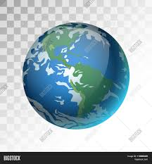 Vector World Map Download Earth World Map Globe Major Tourist Attractions Maps