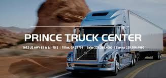 volvo heavy duty truck dealers prince truck center