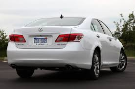 price for 2011 lexus es 350 what a mess at toyota page 3