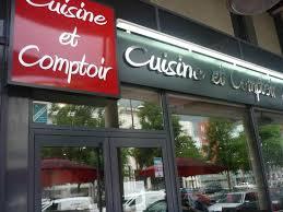 cuisine et cuisine et comptoir rodez restaurant reviews phone number
