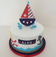 nautical cake the 25 best nautical birthday cakes ideas on sailor