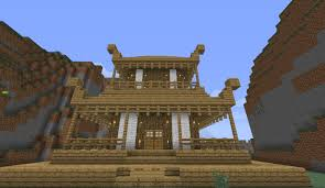 japanese style homes japanese house minecraft project