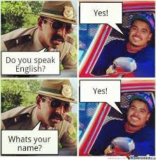 Speak English Meme - do you speak english by hmarraha meme center