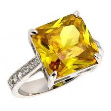 topaz rings prices images Yellow topaz ring also my november birthstone although most use jpg