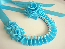satin ribbon flowers 35 best ribbon crafts images on ribbon crafts
