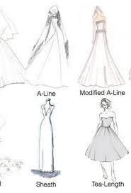 wedding dress types handaculture wedding dress ideas