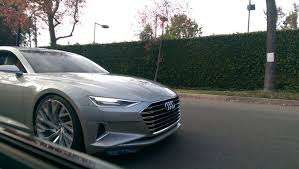 future audi a9 audi a9 concept is called prologue measures 5 1 meters