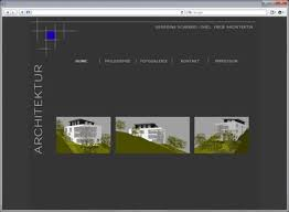 architektur homepage informieren sie sich über unsere aktuellen projekte unsere