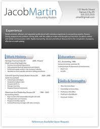 Free Printable Resume Template Download Printable Resume Template Haadyaooverbayresort Com