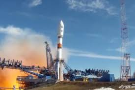 soyuz 2 1b launches tundra missile detection spacecraft