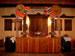 MEXICAN PARTIES SERVICES FIESTA PARTY SERVICES THEME PARTIES