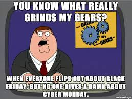 Cyber Monday Meme - cyber monday is life meme on imgur