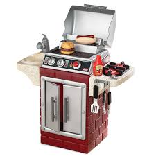 Kitchen Set Toys For Girls Total Fab Kids U0027 Outdoor Play Kitchens And Toy Grills