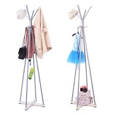 contemporary coat tree cefeaafbfeedb modern coat rack stand tree