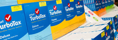 Tax Preparation Software H U0026r Block Turbotax Taxact Consumer Reports