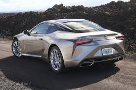 ken shaw lexus toyota used cars driven 2017 lc 500 and lc 500h ken shaw lexus