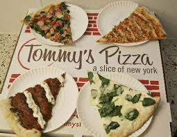 tommy u0027s pizza continues to serve delicious new york style pies at
