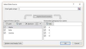 Change Pivot Table Data Range Working With Pivot Charts In Excel Peltier Tech