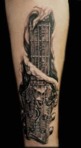 dragon forearm tattoos 44 best japanese guitar tattoo images on pinterest guitar tattoo
