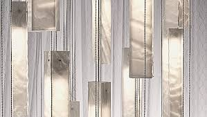 Cascading Chandelier by Interieurs