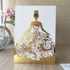 dress invitations compare prices on wedding dress invitations online shopping buy