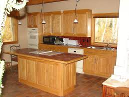 kitchen islands oak kitchens foley custom cabinets