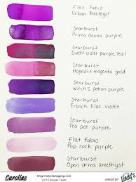 the 25 best shades of purple chart ideas on pinterest different
