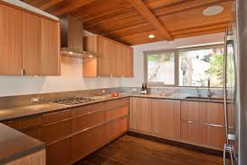Wood Kitchen Hood Designs by Modern Grey Kitchen Design And Decoration Using Mount Ceiling