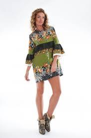 rochie etno rochie dreapta cu buzunare