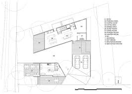 Scale Floor Plan by Gallery Of Mae Kao Canal House Ekar U0026 Full Scale Studio 21