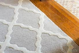 Trellis Rugs New Rugs In The Hall Finding Silver Pennies