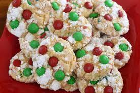 snowflake cookies m m s snowflake cookies eclectic momsense