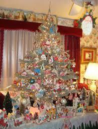 top tree decoration ideas celebration