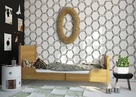 modele papier peint chambre 1001 astuces et idées pour choisir un papier peint chambre