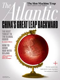china u0027s threat to the u s the atlantic