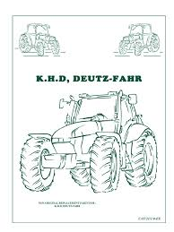 01 deutz leisure