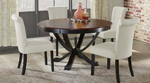 dining room tables near me affordable round dining room sets rooms to go furniture