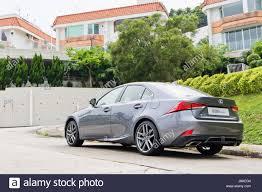 she drive a lexus truck lyrics hong kong china may 19 2017 lexus is 200t 2017 test drive day