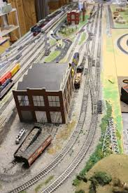 garden railway layouts 1162 best model railroading images on pinterest model trains