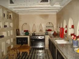 les mod鑞es de cuisine marocaine modèle decoration cuisine marocaine 2010