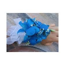 blue orchid corsage blue orchid corsage century flower market
