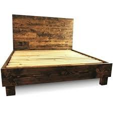Diy Platform King Size Bed Frame by Bed Frame Platform Bed Frame King Premier Platform Bed Frame