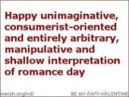 I Hate Valentines Day Meme - how to throw an anti valentine s day party humour random and