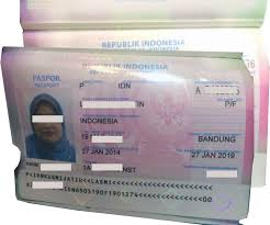 cara membuat paspor resmi cara membuat paspor terbaru tahun 2017 sahabat sbl