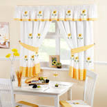 Kitchen Curtains Uk by Kitchen Curtains Cheap And Affordable Curtains Terrys Fabrics