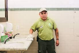 Bathrooms In Nyc Humans Of New York U201cthis Is The Cleanest Bathroom In New York