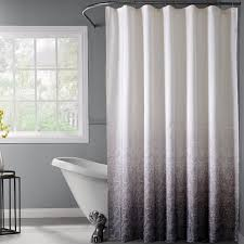 Cool Shower Curtains For Guys Curtain Modern Shower Curtains Modern Tension Shower Rod Cool